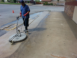 Concrete Cleaning Summerwood